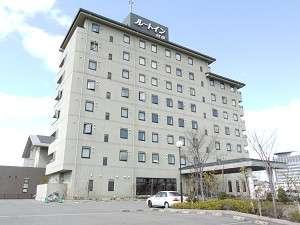 ホテルルートイン岐阜県庁南