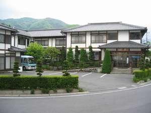 仁田屋旅館の外観