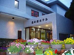 龍水園ホテル