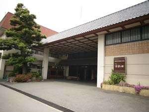 ホテル北陸古賀乃井の外観