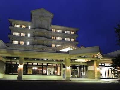 房総の自然に包まれたナチュラルリゾート、ホテル里杏。