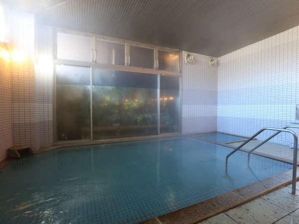 ■外湯大浴場 一例