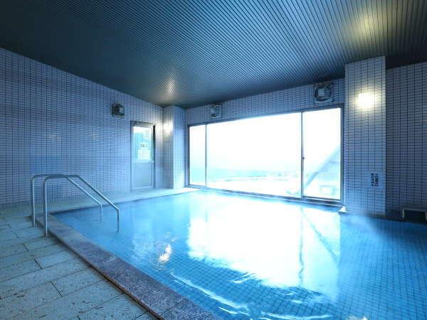 ■内湯大浴場 一例