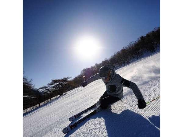 【朝食付き】アサマ2000 スノーボード・スキープラン♪ 1日リフト券付