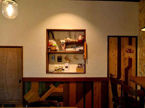 Good Trip Hostel & Barの写真その5