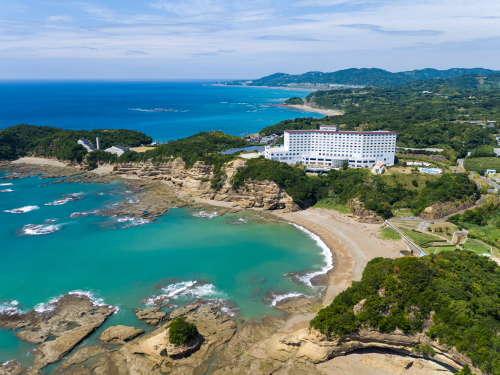 ホテル&リゾーツ 和歌山 みなべ(旧:紀州南部ロイヤルホテル)