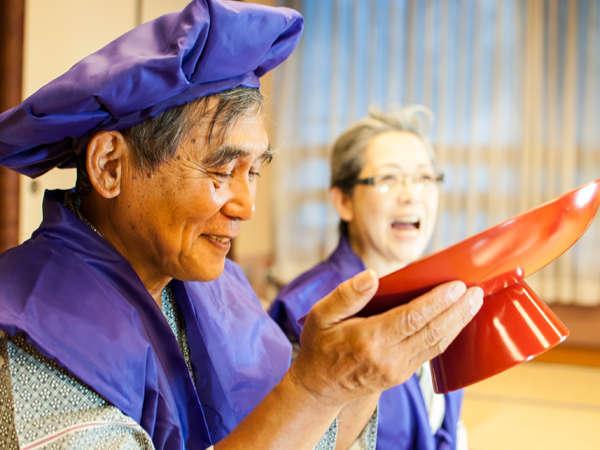 長寿祝い【還暦・古希・喜寿・傘寿】大切なご家族のご長寿を贅沢にお祝いする