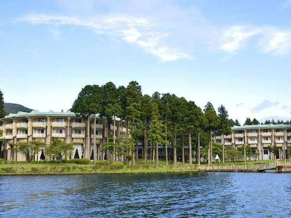 ザ・プリンス 箱根芦ノ湖(旧ザ・プリンス箱根)の写真その2