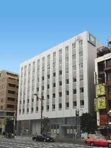 R&Bホテル東京東陽町の外観