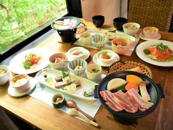 【予約期間6/15〜6/24】温泉付き客室が期間限定で20%OFF※夕朝食付※