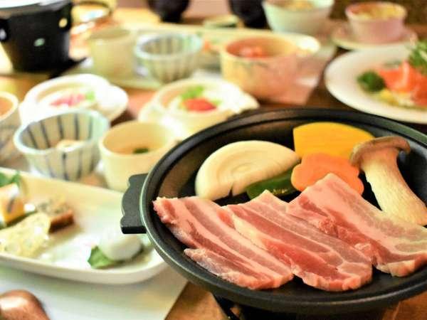 【スタンダード】♪創作懐石料理※夕朝食付※