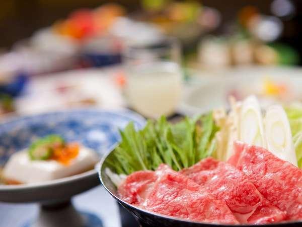 【しゃぶしゃぶ肉2倍増量】黒田やのオーナーはお肉屋さんなので厳選された豊後牛をゆっくり個室で!