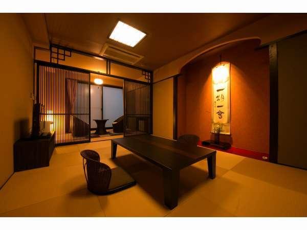 新館 和室(12畳+6畳)