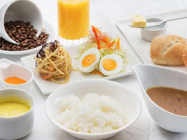 【早得28】早めの予約を待っとうけんね♪『朝食無料!クチコミで人気の朝カレー♪』★小倉駅徒歩1分★