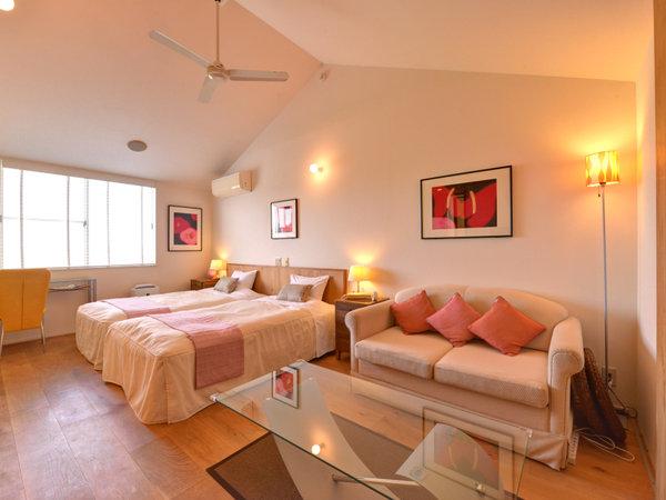 カフェホテル イソラ ベッラ(Isola Bella)の写真その2