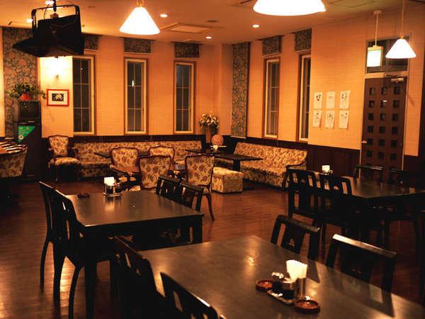 *和風レストラン「味求(みわく)」落ち着いた雰囲気のレストランで、ゆったりとお食事を楽しんで♪