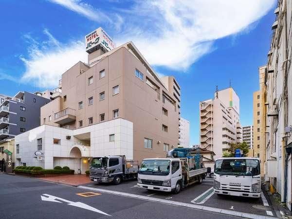 川崎ホテルパークの写真その2