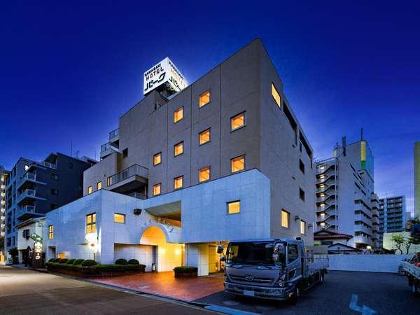 川崎ホテルパークの写真その1