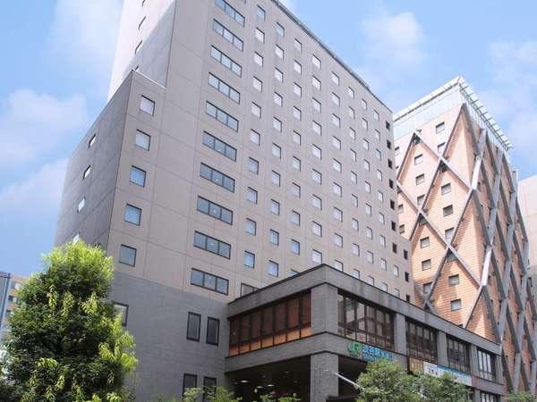 ホテルメッツ渋谷 東京<JR東日本ホテルズ>