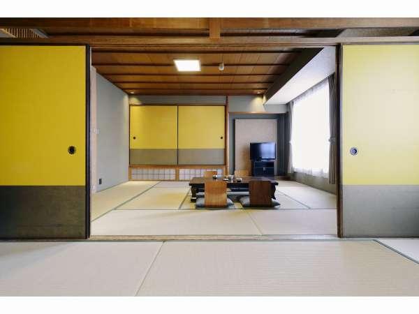 【広〜い和室】大きなお部屋でのんびりプラン