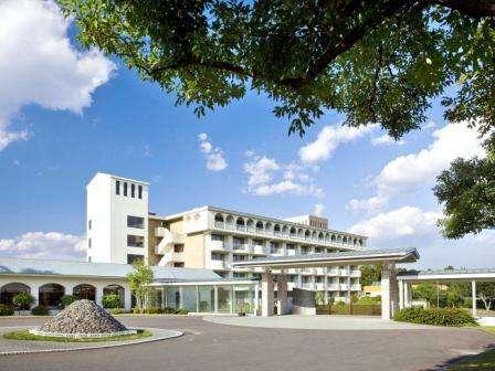 HOTEL NEMU(旧:合歓の郷ホテル&リゾート ホテル合歓)