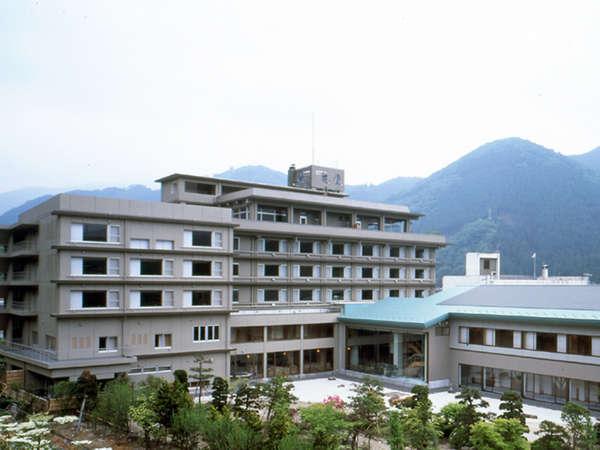 ホテル亀屋