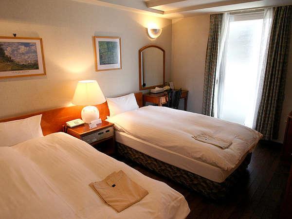 【エコノミープラン】 ビジネス出張!冬の神戸観光の拠点に♪