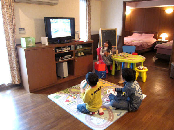 【キッズプラン】  お子様大満足♪家族みんなでワイワイプラン♪冬の神戸旅行