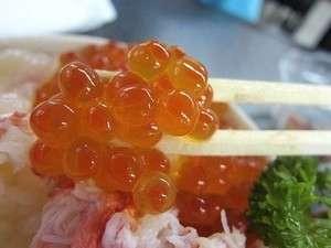 【朝食は朝市で】函館朝市の提携店で勝手丼が味わえる!函館の朝を満喫プラン♪