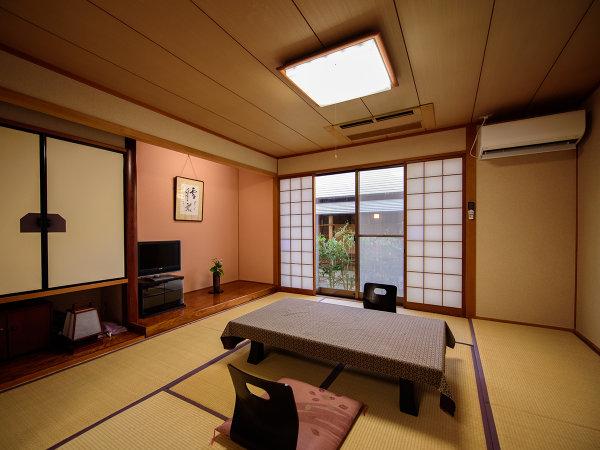 ◆【素泊まり】和風旅館でゆったりステイ★気軽に泊まって湯布院観光や街歩き、温泉を楽しもう