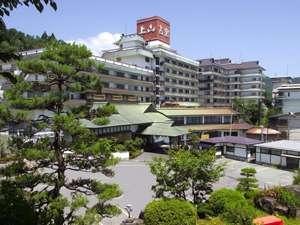 日本の宿 古窯
