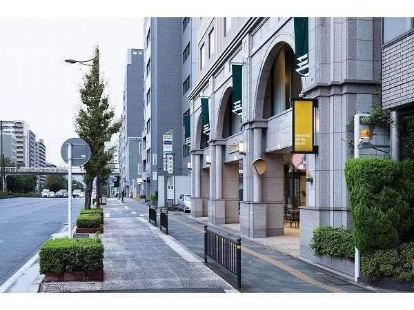 アランヴェールホテル京都