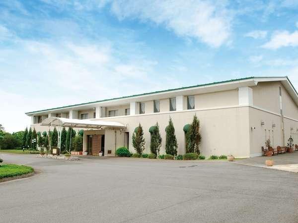 ホテル ラグーナ ヒル