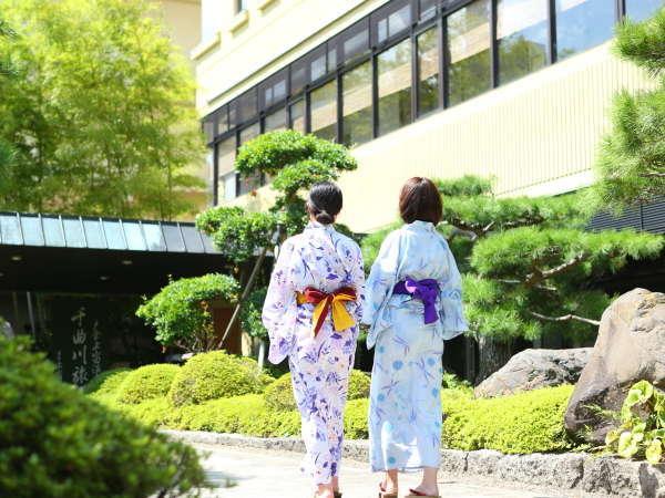 上山田ホテル