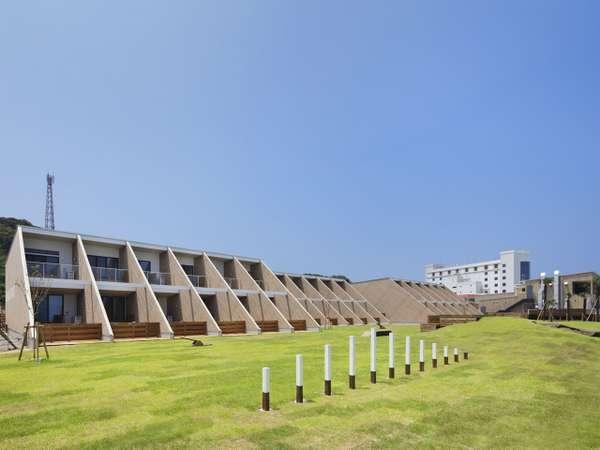 i+Land nagasaki(旧:長崎温泉やすらぎ伊王島)