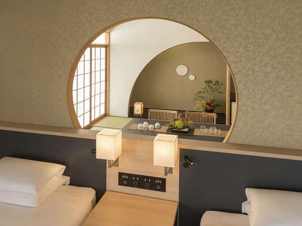 【ホテルで和室!?】MADE−IN−FUKUOKA プラン(素泊り)