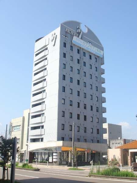 ホテルセブンセブン高岡