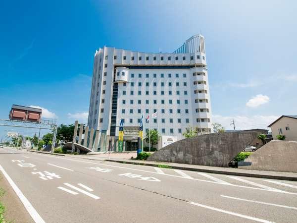 アパホテル<金沢西>
