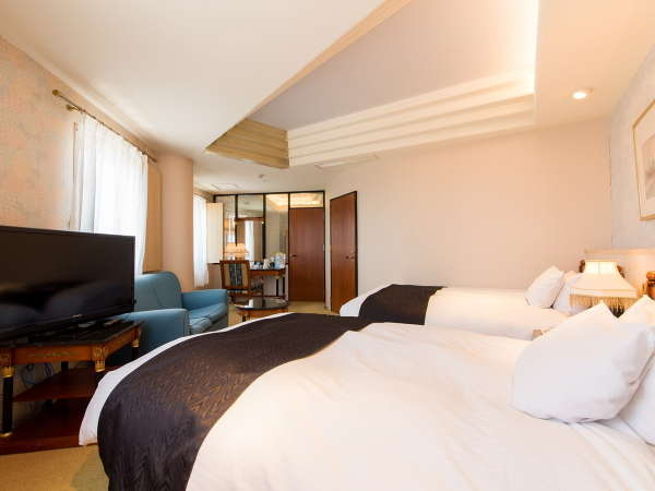 アパホテル<金沢西> 4枚目の画像