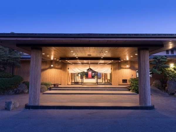 嬉野河畔に佇む日本のリゾート 和多屋別荘