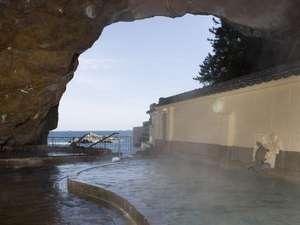 大洞窟温泉「忘帰洞」
