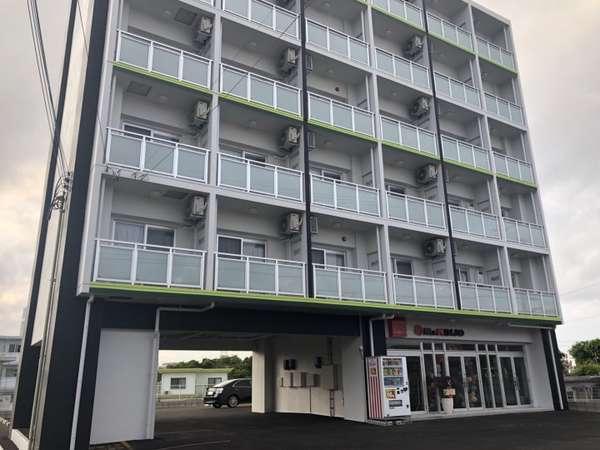Mr.KINJO in 沖縄北インター