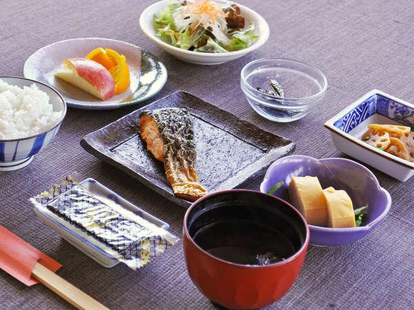 ≪朝食付≫朝ごはんを食べてモーニングパワー☆お仕事や観光にもオススメ