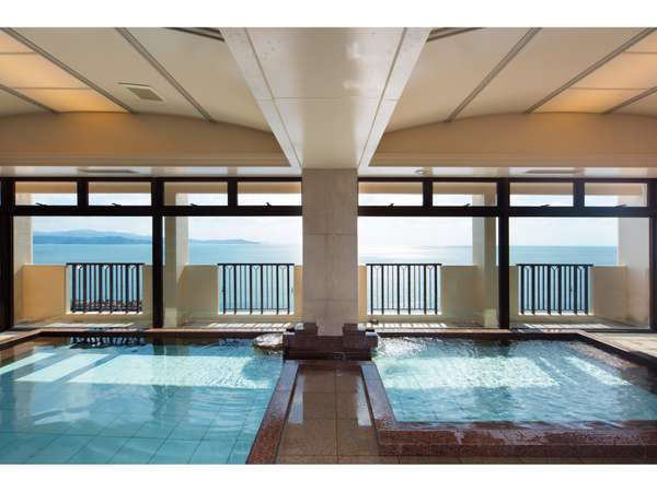 Renaissance Naruto Resort