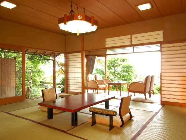 Atami Taikansou