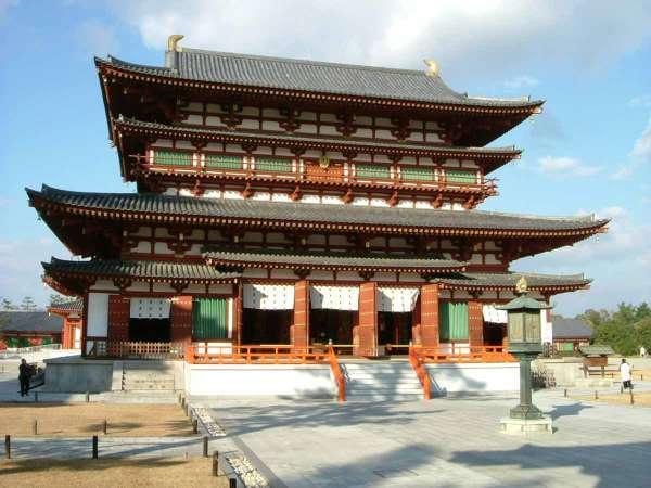 奈良癒しの宿山代屋の写真その5