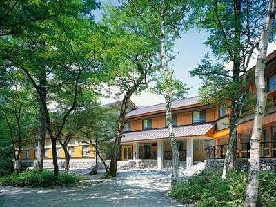 THE PARKLODGE上高地(旧:山の旅舎五千尺ロッヂ)