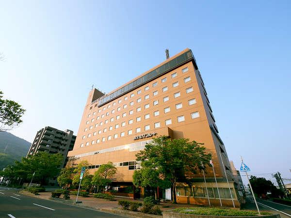 ホテルサンルート瀬戸大橋(2017年6月16日より:ホテルアネシス瀬戸大橋)