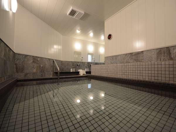 大浴場(男女入替制)
