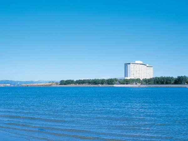 THE HAMANAKO(ザ 浜名湖)(旧:浜名湖ロイヤルホテル)